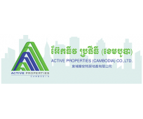 Active Properties Cambodia Co.,LTD