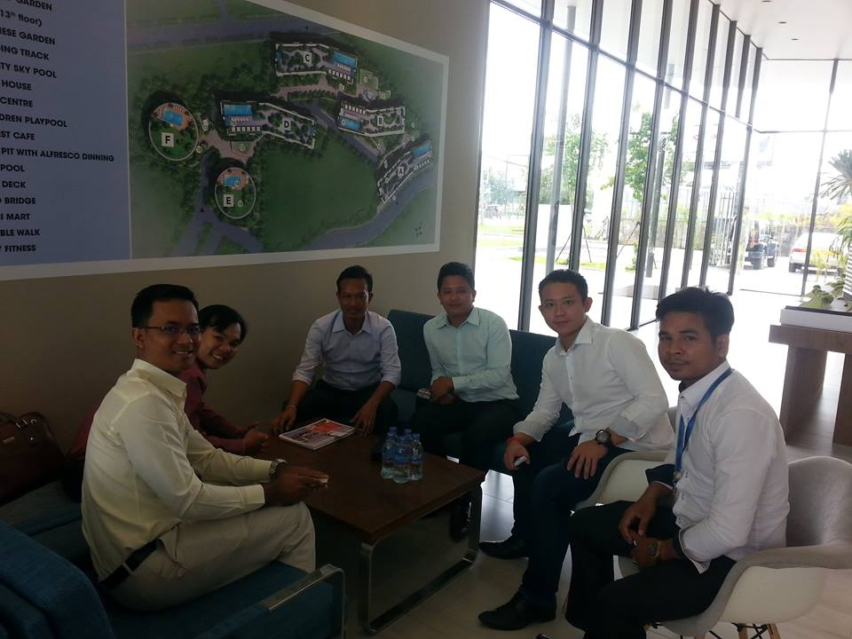 vice-president-of-cvea-and-team-work-visited-bodaiju-residences-project